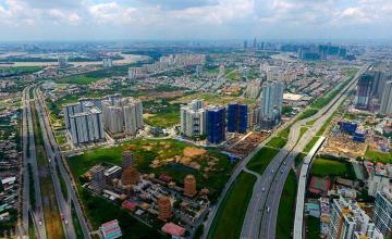 Vì sao giới đầu tư bất động sản đổ về Bình Phước