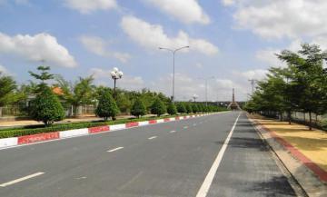 Vì sao thị trường bất động sản Chơn Thành liên tục tăng nhiệt?